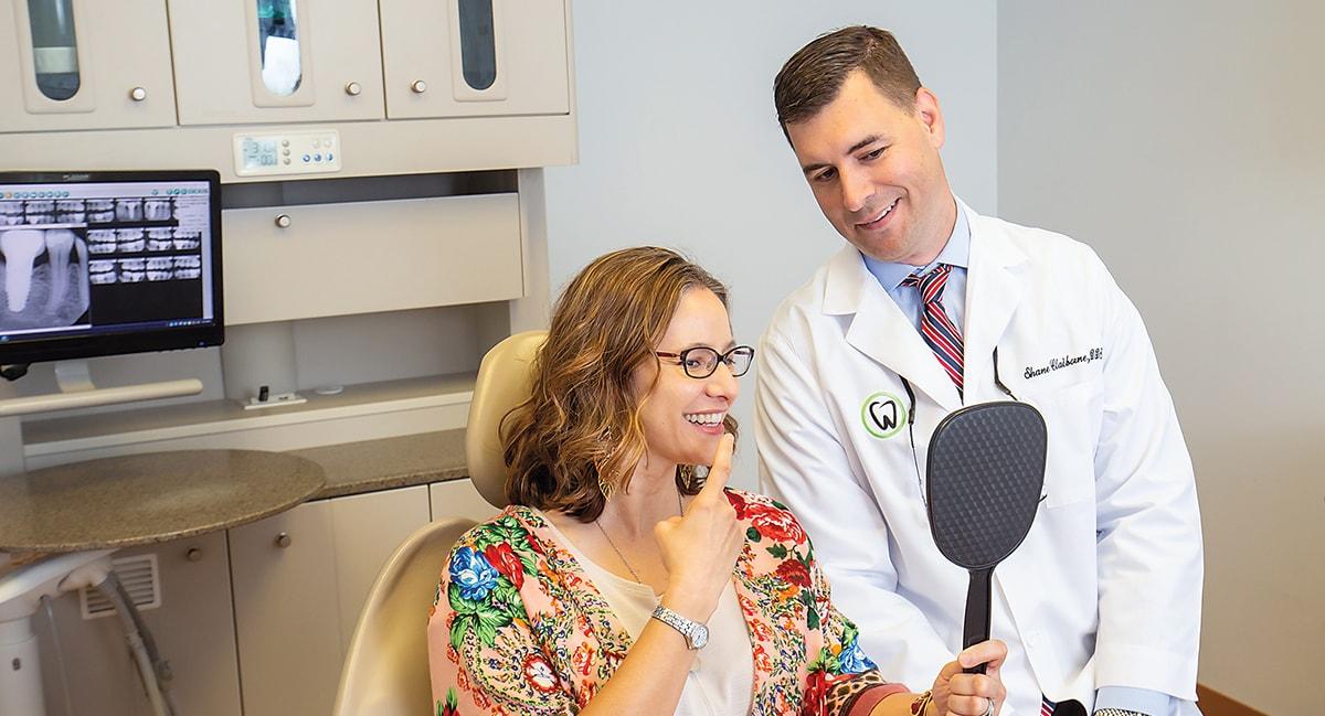 Dental Implants in Central Virginia