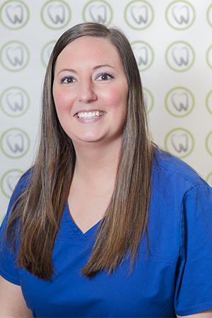 Dental Assistant Katie