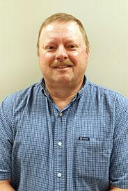 Lance Bradley, Registered Nurse